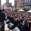 Dominicanos celebran el día de La Tierra con gran concierto de Rubby Pérez en Washington Heights