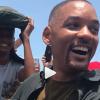 """Will Smith agradece a Cartagena la acogida para la filmación de """"Gemini man"""""""