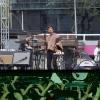 El grupo Zoé asombra a los mexicanos con un concierto sorpresa al aire libre