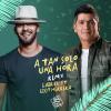 """Gabriel y Eddy Herrera juntos en """"Atan solo una hora"""" remix"""