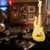 Subastan la guitarra amarilla de Prince en USD 225.000 en Nueva York