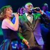 MIlly Quezada, invitada sorpresa de Anthony Santos al 'Radio City Music Hall'
