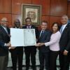 Cuco Valoy pide a legisladores que no se olviden de los pobres