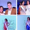 Miss RD Universo 2018 por segundo año en Santiago