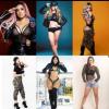 Seis Estrellas Femeninas de la Música Urbana y el Men Universe Model llegan al Anfiteatro Puerto Plata