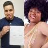 Dos tribunales en NY anulan 17 cargos al dominicano Diokle Verón Lizardo, expareja de Chiky Bombón
