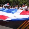 Parada Dominicana en NY fracasa