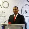 Ney Zapata dice periodistas y comunicadores de Santiago se apandillaron y se reúnen con sectores para ser favorecidos con publicidad.