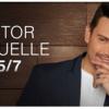 El salón de Fama de Compositores Latinos reconoce a Víctor Manuelle como icono