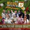 """Con el """"UltraSupermega Baile"""" se despedirá el año en el teatro La Fiesta del hotel Jaragua"""