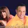 El Torito y Milly Quezada por 1ra vez juntos en Mango's de Orlando