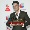 Lista de los ganadores de los Grammy Latinos 2018