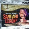 #Sickers St ahora lleva el Nombre del sonero dominicano #SantiagoCeron St