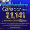 Univisión 41 te regala dinero en su 50 aniversario