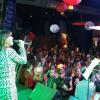 Milly Quezada concierto privado en Hard Rock Live