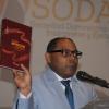 Sodaie lanza libro sobre músicos escrito por Fausto Polanco