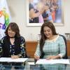 Acroarte y Ministerio de la Juventud firman acuerdo