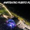 El anfiteatro Puerto Plata rumbo en su segundo aniversario sigue estableciendo récords