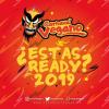 Carnaval Vegano 2019 anunciaron las tradicionales festividades para los cuatro domingos del próximo mes de febrero.
