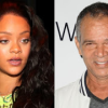 La cantante Rihanna denunció a su padre por aprovecharse, presuntamente y sin permiso, de su nombre.