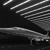 """El avión """"económico"""" que volará al doble de la velocidad del sonido"""