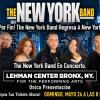 ¡Por Fin! The New York Band En Concierto En New York
