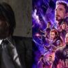 «John Wick» desplaza a «Avengers» en las taquillas norteamericanas