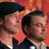 Brad Pitt y Leonardo DiCaprio, la revolución de Cannes