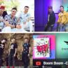 """""""Ciudad de Ángeles""""  lanza videoclip de su """"Boom Boom"""""""