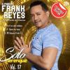 Frank Reyes estrena tres merengues