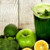 Jugo verde que te ayudará a desintoxicarte para bajar de peso
