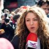 Desestimada la demanda de plagio contra Shakira por la canción «La bicicleta»