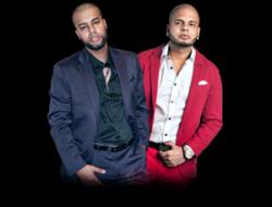 """NP. Ricky G y Ala Jaza promueven el merengue """"Cupido"""""""