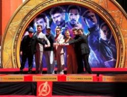 «Avengers: Endgame» volverá a los cines con un metraje inédito
