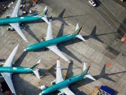 Más de 400 pilotos demandan a Boeing por defectos del modelo 737 MAX