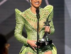 """Cardi B gana """"Álbum del Año"""" en los Bet Awards"""
