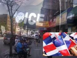 Dominicanos New York comienzan a prepararse por si lo deportan