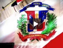Hoy todos mostramos nuestro Orgullo Dominicano
