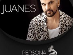 Juanes es nombrado Persona del Año de los Latin Grammy 2019