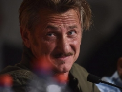 Sean Penn dirigirá y protagonizará la película «Flag Day»