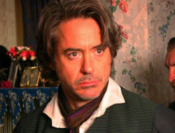 """Robert Downey Jr. se alejará de Marvel Studios para dar vida nuevamente a """"Sherlock Holmes"""""""