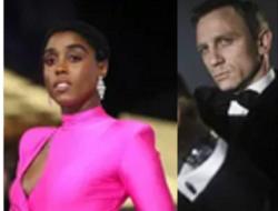 James Bond 25: 007 será mujer en la siguiente película
