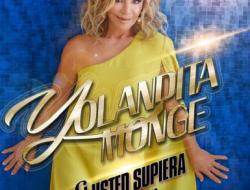 """Yolandita Monge regresa al Lehman Center con su concierto """"Si usted supiera señora"""""""