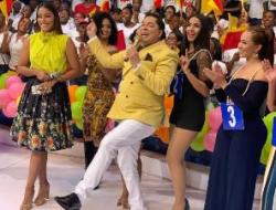 """El Pachá entregará 3 millones 500 mil pesos en premios en """"Tá de to'"""""""
