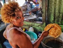 Las frituras: emprendimiento, gastronomía y turismo en RD