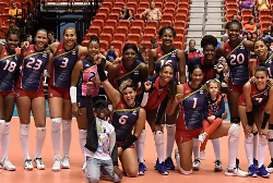 RD derrotó a Cuba y avanzó a semifinales