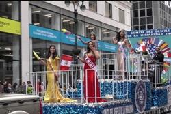 Desfile de la Hispanidad este domingo 13 de octubre en Nueva York