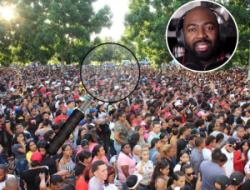 'La verdad detrás de la Gira del Pueblo de Romeo Santos'