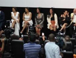 """Película """"Me gusta la tuya"""" reúne estrellas del entretenimiento"""