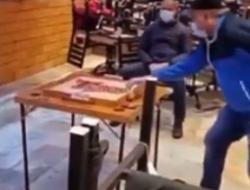 Dominó en Cuarentena VIDEO